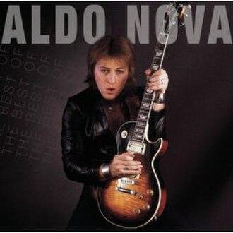 The Best of Aldo Nova - Image: Bestaldo