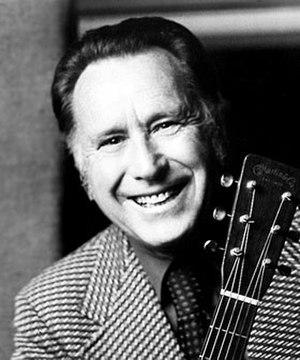Bill Carlisle - Carlisle in the 1970s