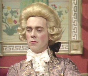 George (Blackadder character)