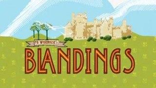 <i>Blandings</i> (TV series) British comedy television series
