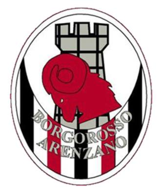 A.S.D. Arenzano F.C. - Former Borgorosso Arenzano logo until 2011
