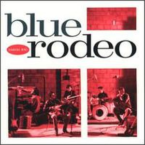 Diamond Mine (Blue Rodeo album) - Image: Br diamondmine
