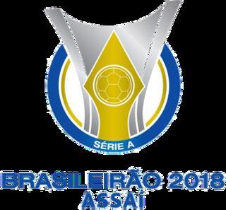 2018 Campeonato Brasileiro Série A