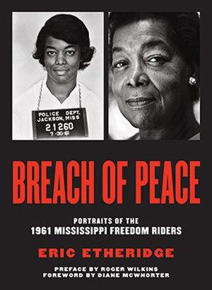 Breach of Peace (book) - Book cover