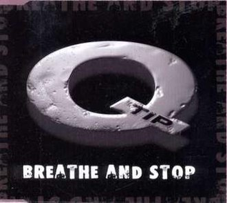 Breathe and Stop - Image: Breathe And Stop
