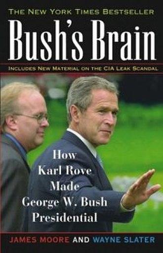 Bush's Brain - Image: Bush's Brain
