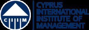 Cyprus International Institute of Management - Image: CIIM Business School Logo