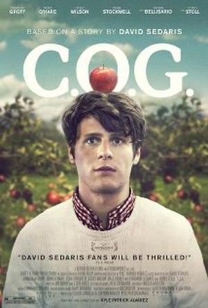 C.O.G. - Image: COG film