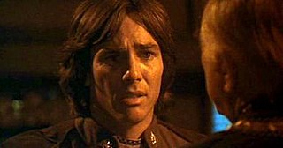Captain Apollo fictional character in the Battlestar Galactica franchise