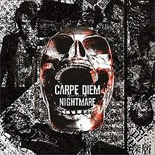 Image Carpe carpe diem (nightmare album) - wikipedia