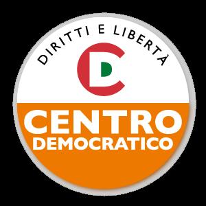 Democratic Centre (Italy) - Image: Centro Democratico