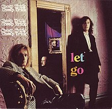let go cheap trick song wikipedia