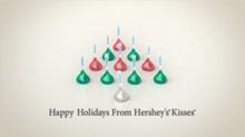 Hershey Kisses Commercial 2020 Christmas Remastered Christmas Bells (advertisement)   Wikipedia