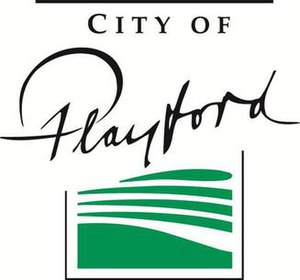 City of Playford