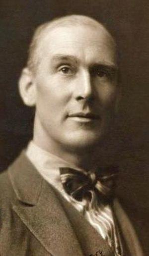 Clive Carey - Carey in 1928