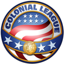 Colonial League logo.png