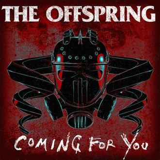 The Offspring — Coming for You (studio acapella)