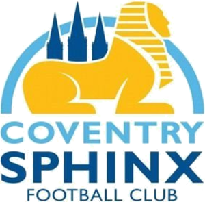 Coventry Sphinx F.C. - Image: Coventry Sphinx F.C