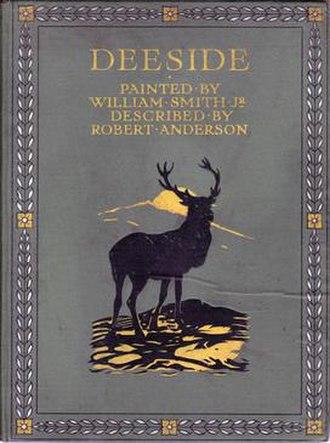 Deeside (book) - Image: Deeside