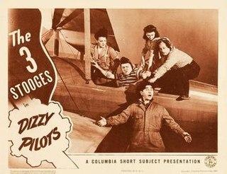 <i>Dizzy Pilots</i> 1943 film by Jules White