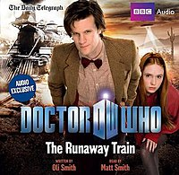 Doctor Who The Runaway Train.jpg