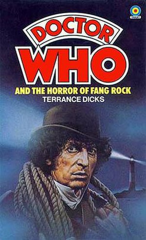 Horror of Fang Rock - Image: Doctor Who and the Horror of Fang Rock