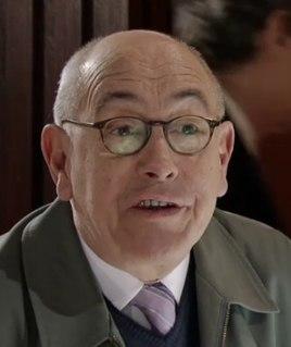 Norris Cole (<i>Coronation Street</i>) Fictional character from Coronation Street
