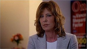 Law & Order: Special Victims Unit (season 11) - Christine Lahti as Executive Assistant District Attorney Sonya Paxton