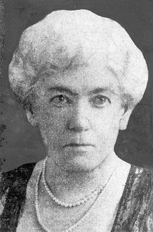 Eadith Walker
