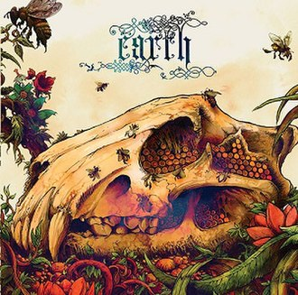 The Bees Made Honey in the Lion's Skull - Image: Earth The Bees