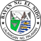 Official seal of El Nido