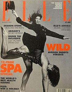 <i>Elle</i> (magazine) Worldwide lifestyle magazine