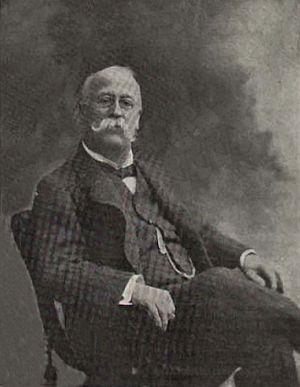 Enrico Forlanini - Enrico Forlanini.