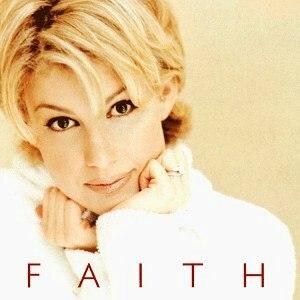 Faith (Faith Hill album) - Image: Faith Hill Faith