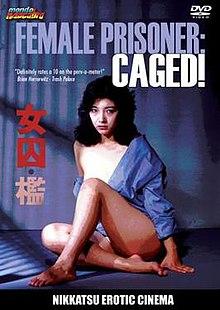 Prison films caged lesbians