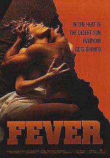 <i>Fever</i> (1989 film)