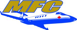 Moncton Flight College - Image: Flyingdoc