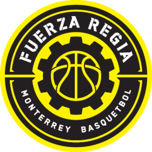 Fuerza Regia - Image: Fuerza Regia 2015 Logo