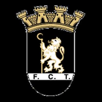 F.C. Tirsense - Image: Futebol Clube Tirsense