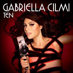 Ten (Gabriella Cilmi album) - Image: Gabriella Cilmi Ten