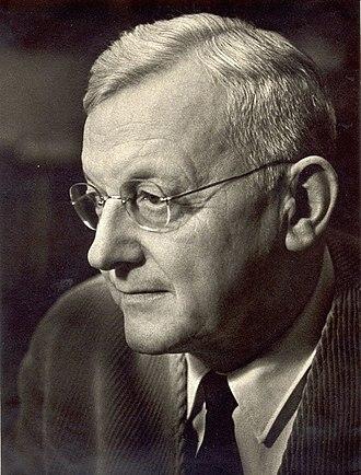 Gerhard von Rad - Image: Gerhard von Rad
