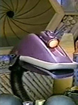 Gypsy (Mystery Science Theater 3000) - Image: Gypsy MST3K