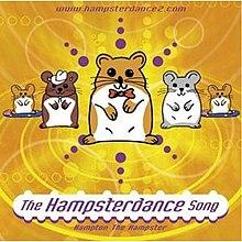 musica hampton the hamster the hamsterdance song