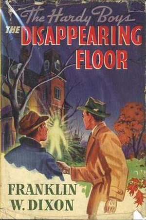 The Disappearing Floor - Original edition
