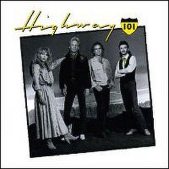 Highway 101 (album) - Image: Highway 101Highway 101
