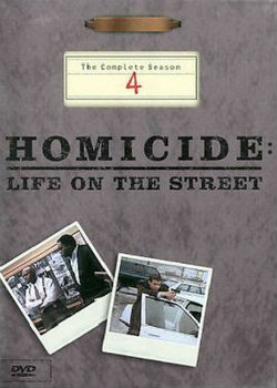 Homicide, Life On The Street – The Complete Season 4.jpg