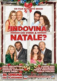 Film Natale.Indovina Chi Viene A Natale Wikipedia