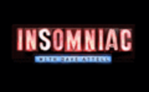 Insomniac with Dave Attell - Image: Insomniac with Dave Attell (title card)