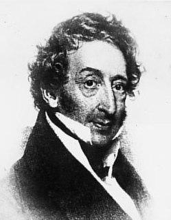 Johann Baptist Malfatti von Monteregio Italian-Austrian physician