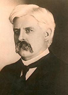 John Marden Australian headmaster